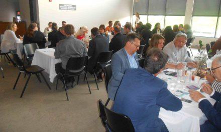 Chambre de Commerce de Rawdon : Beau succès du pré-gala de la Table Ronde