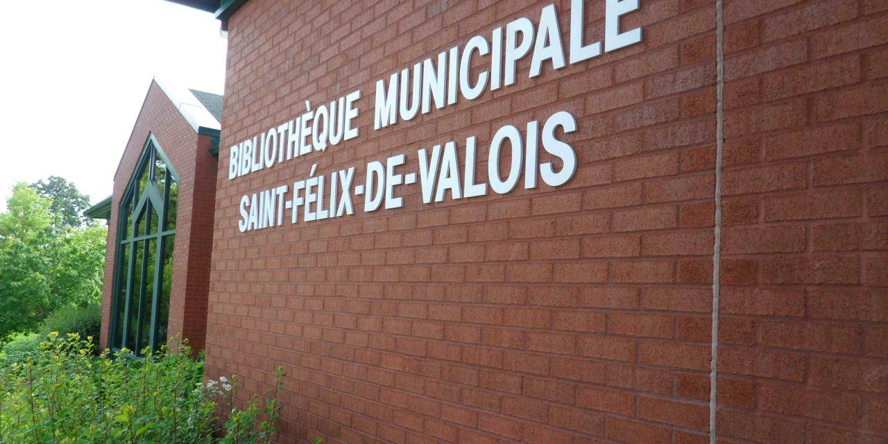Jeu d'évasion à la bibliothèque de Saint-Félix-de-Valois
