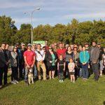 La 5ième édition de la Fête des Récoltes au Jardin du Savoir : un moment mémorable!