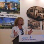 Maisons des aînés et maisons alternatives – 139 nouvelles places dans la région de Lanaudière
