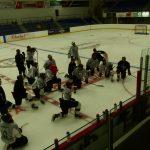 Début du calendrier préparatoire pour les Sportifs Pétroles Bélanger de Joliette