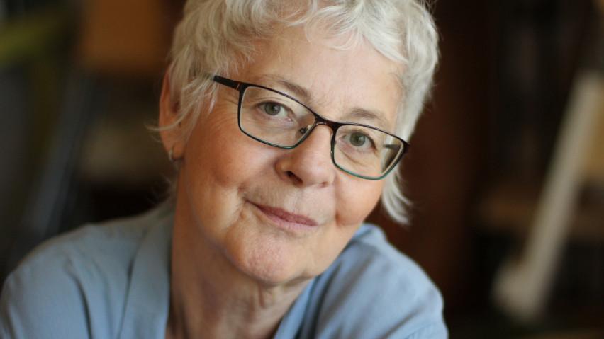 Il pleuvait des oiseaux :  une soirée hommage à l'auteure Jocelyne Saucier
