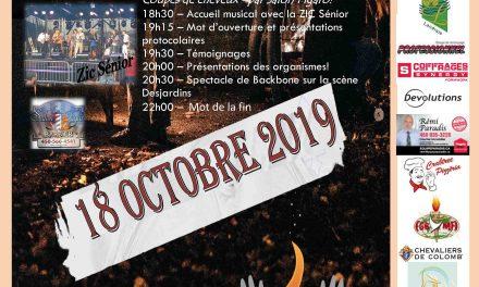Nuit des sans-abris à Lavaltrie!