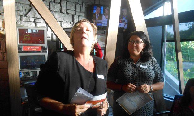 Une communauté de pratique pour le Réseau des Femmes Élues de Lanaudière