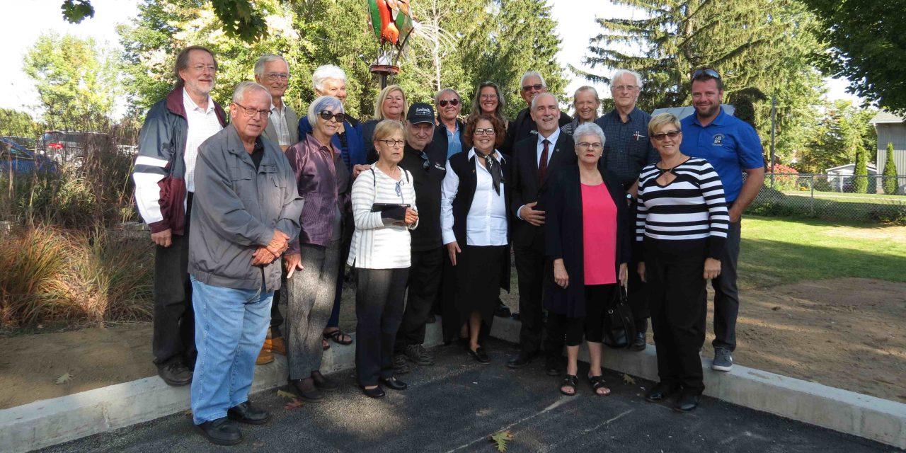 La municipalité de Saint-Jacques souligne trois événements positifs