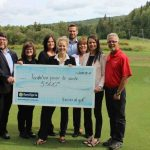 Un franc succès pour le Tournoi de golf de la Pharmacie Familiprix Jean-François Lafrance!