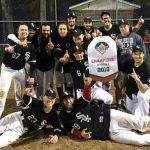 Les White Sox champions