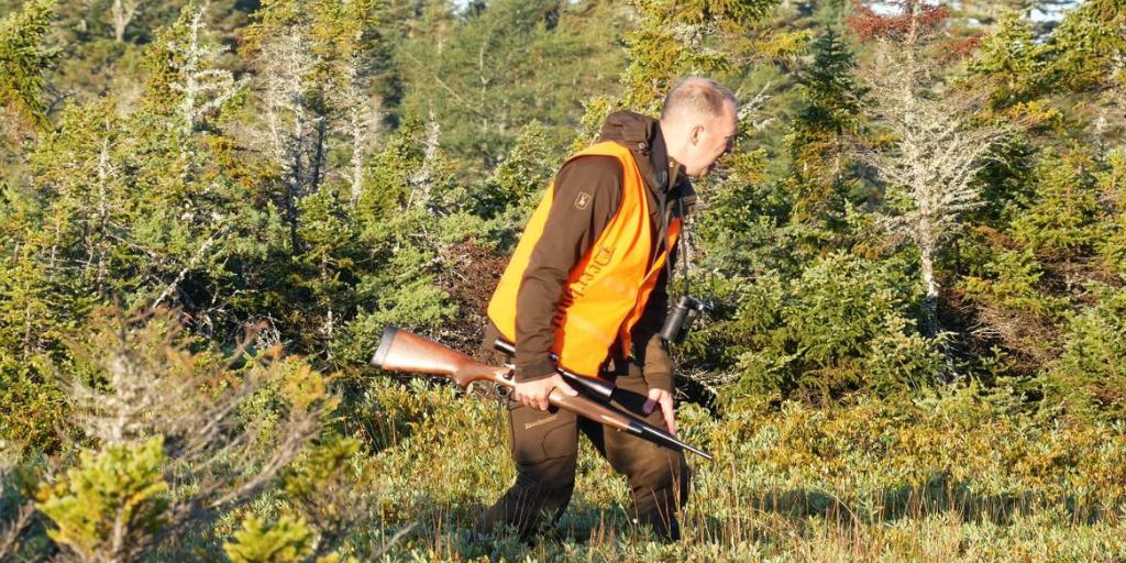 Début de la saison de la chasse: réglementation en vigueur