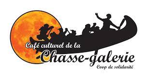 Spectacle de solidarité au profit du café culturel de la Chasse-Galerie