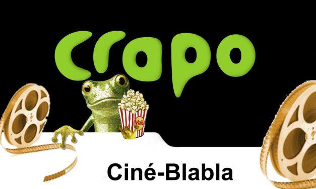 Le Mouvement Écologique Mathalois (M.E.M.) présente Grand cru le 13novembre au CINÉ-BLABLA du CRAPO