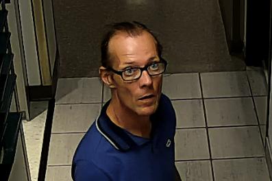 Laurentides – Suspect recherché pour vols et fraudes