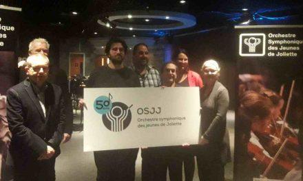 Un 50e anniversaire chargé pour l'OSJJ