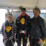 Une borne électronique de Becik jaune à la Maison des jeunes du Grand Joliette