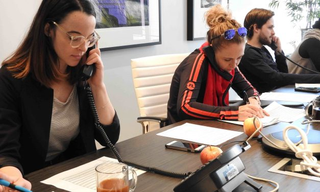 Clinique juridique téléphonique gratuite à travers le Québec
