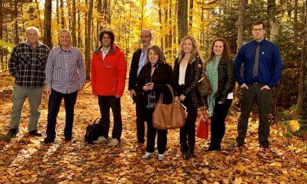 Un séjour fructueux pour le Cégep régional de Lanaudière et ses partenaires au Collège communautaire du Nouveau-Brunswick