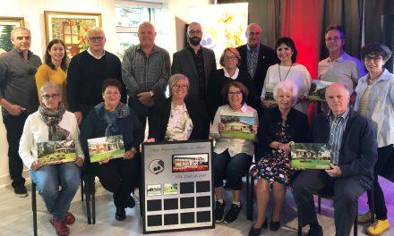 Notre-Dame-des-Prairies souligne les efforts horticoles avec les prix NDP en fleurs