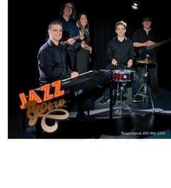 7 à 9 avec Jazz Apéro le 11 octobre  et veillée de chanson traditionnelle le 12 octobre au CRAPO