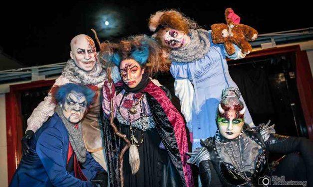 Fête d'Halloween : une tradition qui se perpétue!