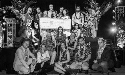 Un montant record de 142 000 $ net amassé à la 3e édition d'Experiencia pour la santé de la communauté!