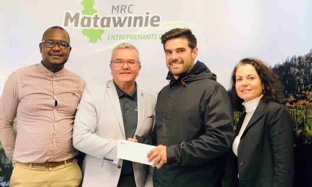 La MRC de Matawinie octroie 8 000$ à Guilbault Électrique et Fils inc., une entreprise de Rawdon