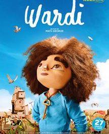 Ciné-BLABLA présente «Wardi» le mercredi 9 octobre au CRAPO.