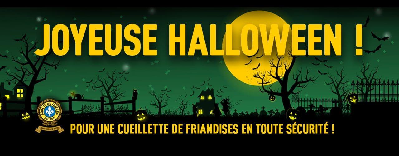 Halloween : Dame nature joue les trouble-fête