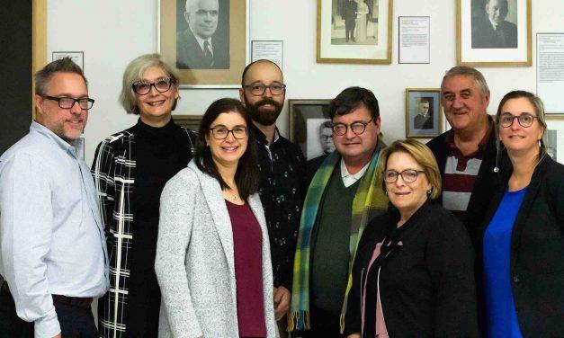 90 trésors de la Société d'histoire de Joliette à découvrir au Centre des arts et des loisirs Alain-Larue jusqu'au 7 décembre