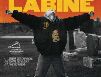 Ciné-BLABLA présente le film «Mad Dog Labine» le mercredi 16 octobre au CRAPO