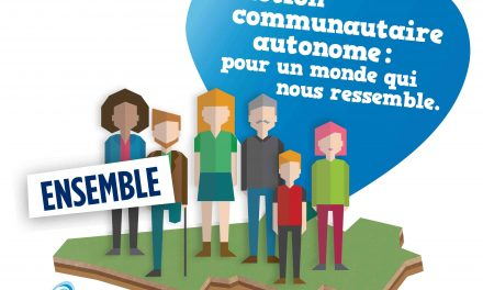 La Semaine nationale de l'action communautaire autonome 2019 :  pour faire de notre société, un monde qui nous ressemble