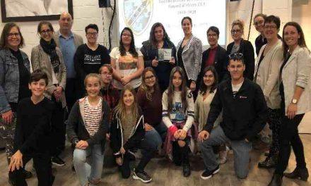 Assermentation des membres du conseil d'élèves ESA 2019-2020