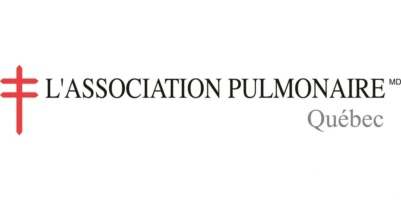Prochaine rencontre du groupe d'entraide de la région de Joliette de l'Association pulmonaire du Québec