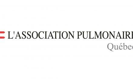Rencontre mensuelle de l'Association pulmonaire du Québec