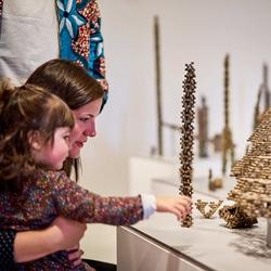 Noël au Musée d'Art de Joliette
