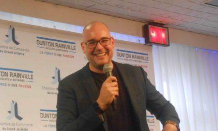 Nicolas Duvernois, un entrepreneur par pur hasard