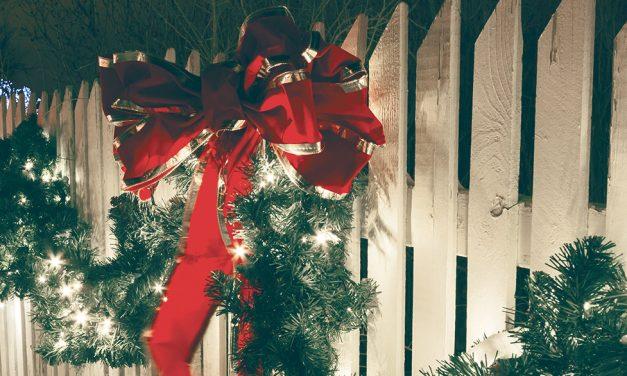 Joliette, Ville lumière… de Noël!