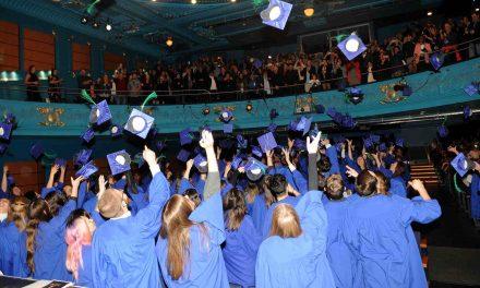 Le Cégep à Joliette honore ses nouveaux diplômés
