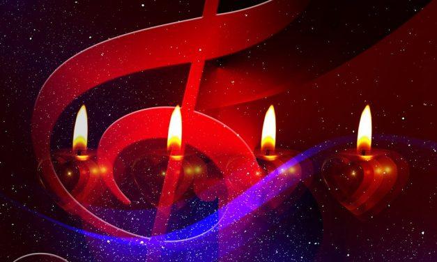 Noël sur tous les tons ! L'incroyable épopée de nos chants familiers