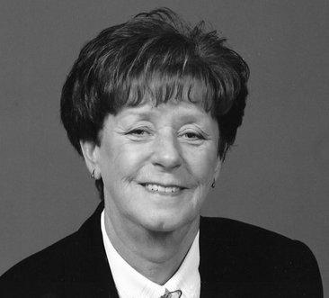Décès de Fernande Richard, ancienne mairesse de Saint-Paul de 1992 À 2005