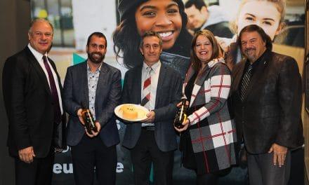 Franc succès de la neuvième édition du V&F Gourmand