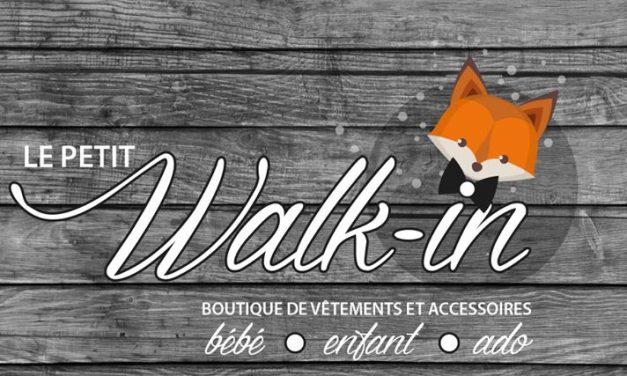 Nouvelle entreprise à Rawdon : LE PETIT WALK-IN INC.