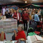 Achalandage record et engagement envers le climat pour le 10e Marché de Noël Brandon