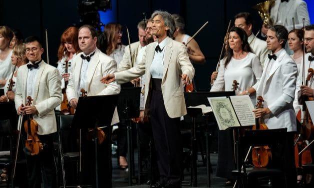 Dévoilement des sept premiers concerts de la saison 2020 du Festival de Lanaudière