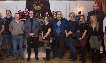La CCIBA fête Noël