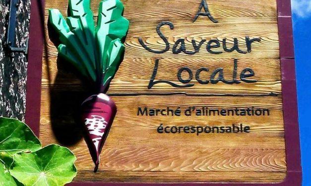 Portes ouvertes au Marché à Saveur Locale