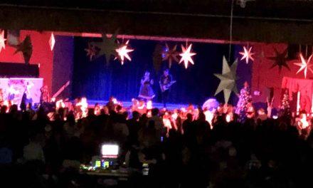 Saint-Jean-de-Matha transforme son traditionnel dépouillement en spectacle de Noël