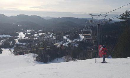 Les samedis de ski et planche à neige pour ados à Val Saint-Côme