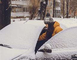 La conduite hivernale sécuritaire : un plaisir accessible et essentiel