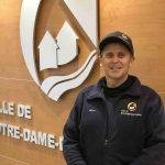 M. Alain Lajeunesse nommé directeur des travaux publics à Notre-Dame-des-Prairies