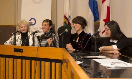 Une troisième édition réussie d'Entreprendre au Féminin à la CCIBA