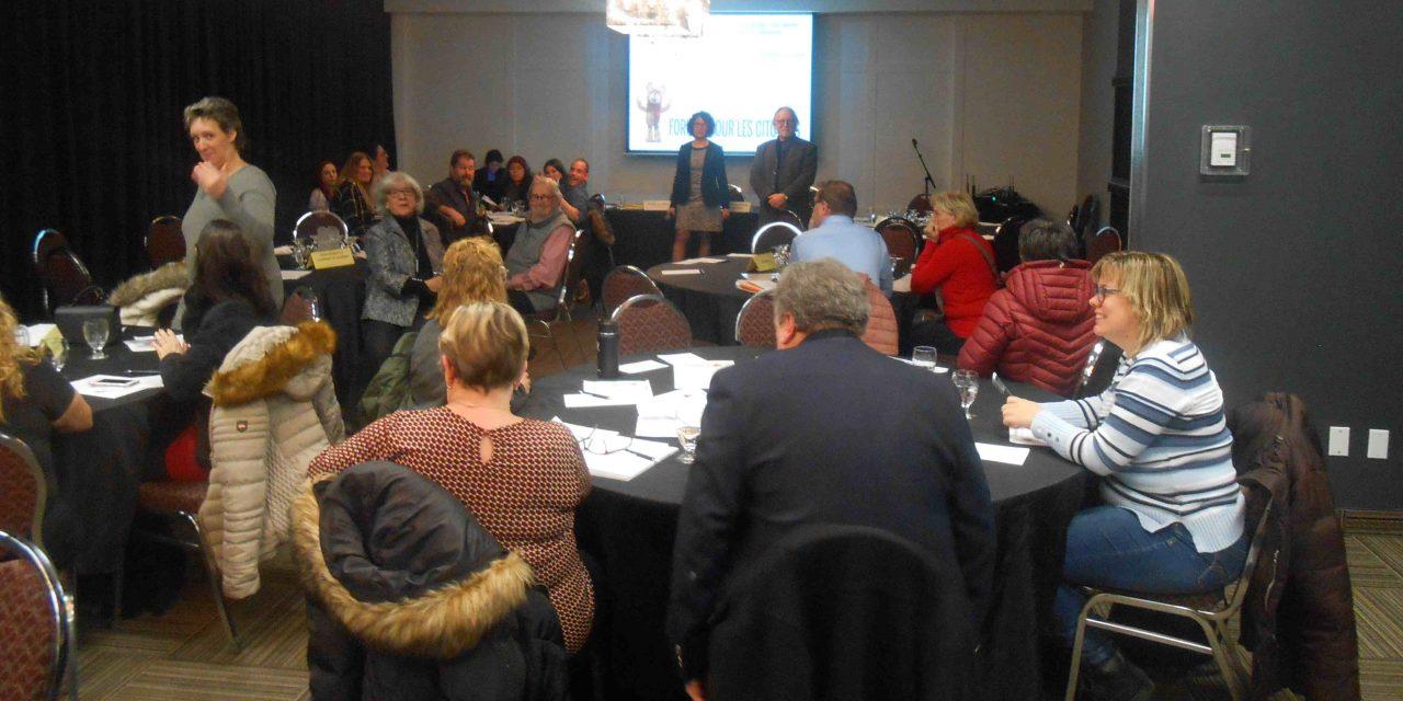 La Commission spéciale sur les droits des enfants et la protection de la jeunesse de passage à Joliette